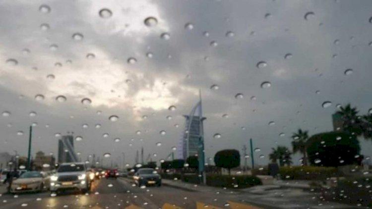 MEIO AMBIENTE: Dubai usa drones para criar chuva artificial e aliviar o forte calor presente na região